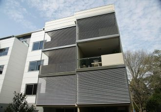 external venetian blinds projects, external venetian blinds texas, external venetian blinds austin, external venetian blinds projects