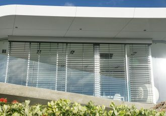 external venetian blinds, external aluminium louvres, external window louvres, external venetian louvres blinds