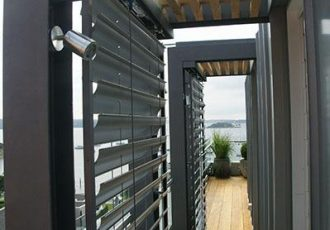 external retractable blinds, aluminium venetian blinds, external venetian blinds texas, external blinds, external louvres